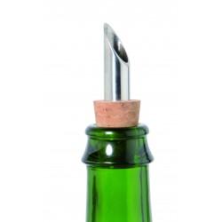 Combinazione stopper-pourer