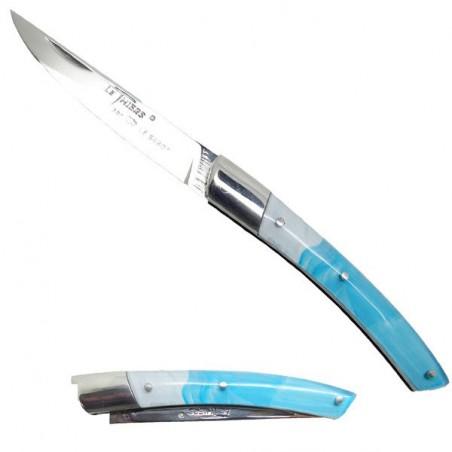 Cuchillo Le THIERS en una versión eco, o eco responsable