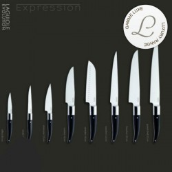 Couteau luxe Trancher Expression 22cm