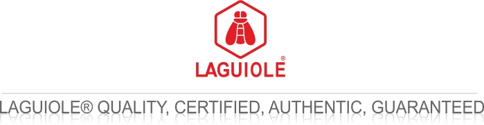 Laguiole® quality, certified, authentic, guaranteed
